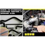 维护好小零件 避免汽车漏油