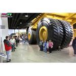 涨姿势:来看看全世界的轮胎,价值70万人民币!
