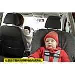 如何根据宝宝的年龄来选择儿童安全座椅呢?