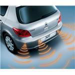 方便您的驾车生活 倒车雷达系统介绍