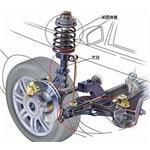 汽车减震器损坏了怎么办? 减震器维修提示
