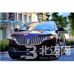 林肯将推出国产SUV 专供中国市场